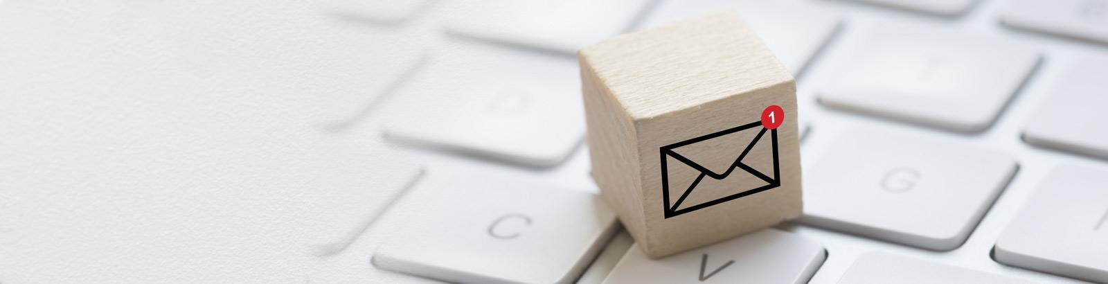 Recibir Estados por Email