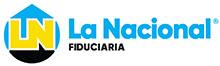 Logo Fiduciaria La Nacional
