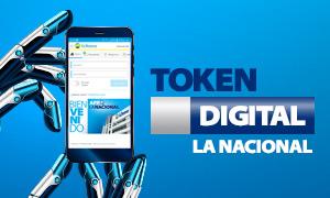 Token Digital