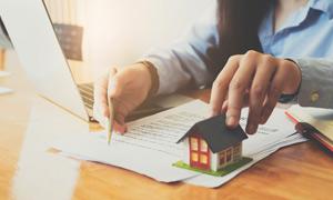 Línea de Crédito Comercial con Garantía Hipotecaria