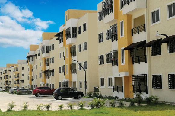 Proyecto inmobiliario - Monumental