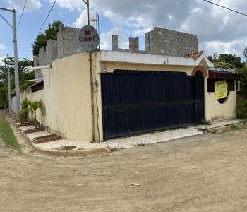 Casa ubicada en Manoguayabo