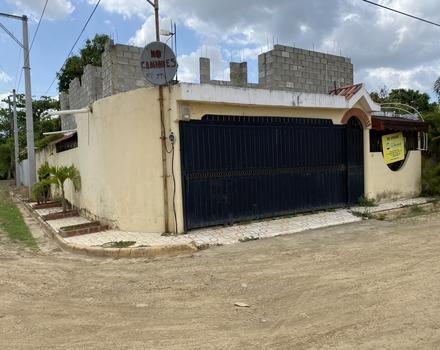 Casa en venta en Manoguayabo