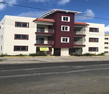 Apartamento ubicado en Higuey, La Altagracia