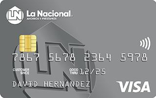 Tarjeta de Crédito Empresarial Pyme