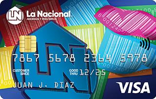 Línea de Crédito Diferido CompraMás