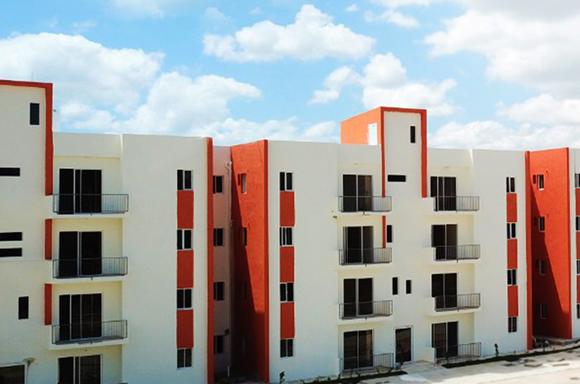 Residencial Habita