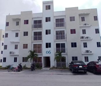 Apartamento Residencial Ciudad del Sol, Verón Punta Cana.