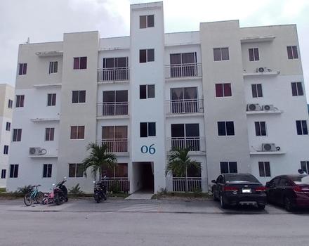 Apartamentos en residencial Ciudad del Sol