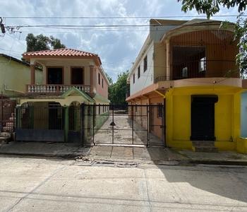 Apartamentos en La Romana.