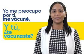Nuestra colaboradora Lauda Cuevas tiene un mensaje para ti.