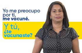 Nuestra colaboradora Ana Frias tiene un mensaje para ti.