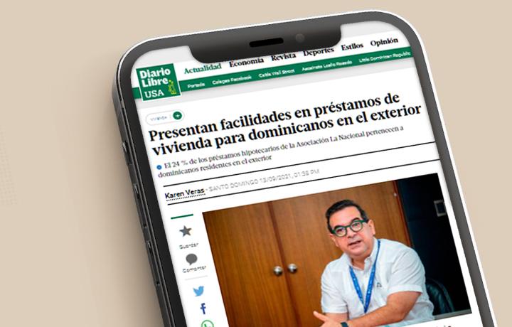 entrevista diario libre