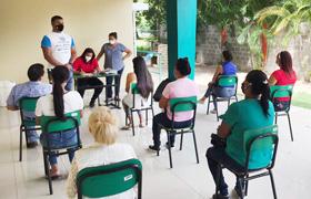La inclusión financiera como pieza clave para el desarrollo económico de los dominicanos.